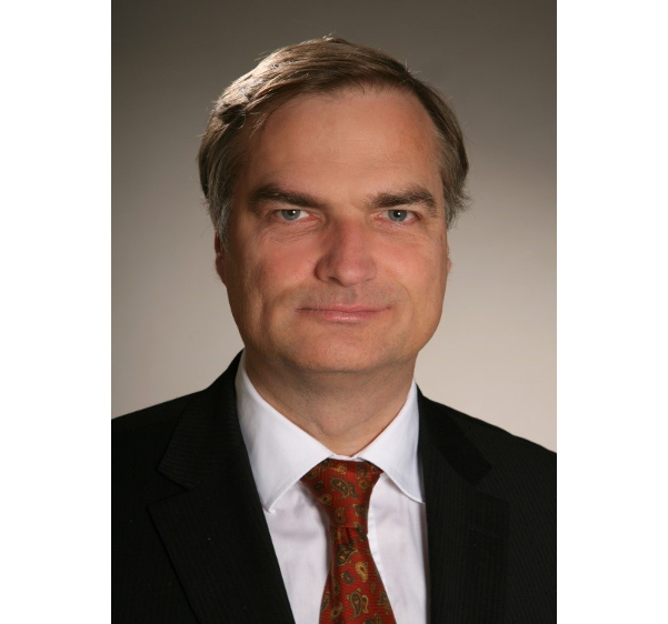 Dr. Wolfgang Kirchhoff is a judge at the Federal Court of Justice (BGH), Karlsruhe, Germany.
