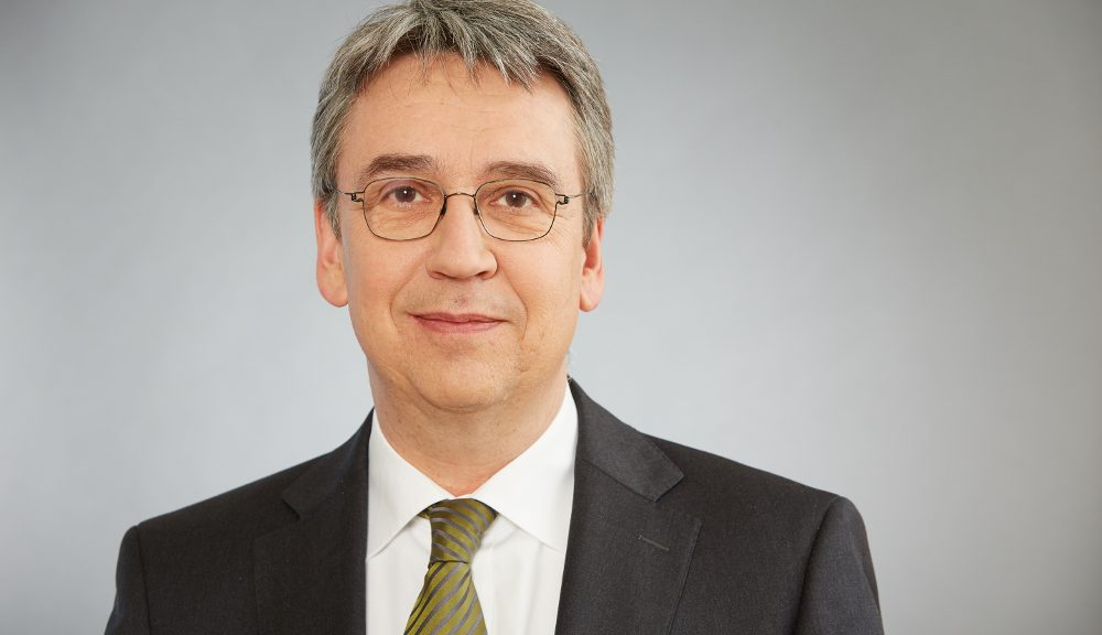 Andreas Mundt is President of the Bundeskartellamt