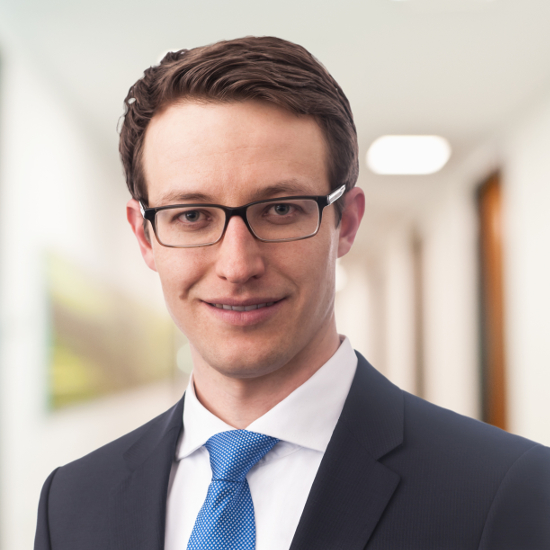 Christian Ritz, LL.M. (USYD) is part of the international antitrust and competition law team at Hogan Lovells.
