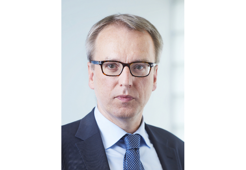 Prof Dr Andreas Heinemann is President of the Swiss' Competition Commission and holds a chair at the University of Zurich.