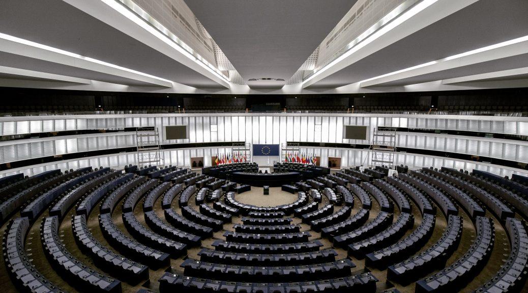 Programme der Parteien zur Europawahl